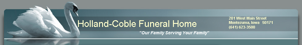 Holland-Coble Funeral Home