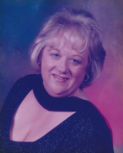 Judy Ann Hopping